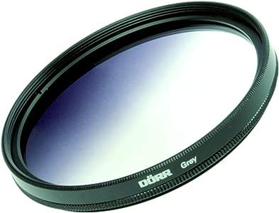 Dorr 58mm Grey Graduated Color Filter...