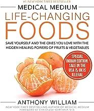 Medical Medium Life-Changing Foods [Paperback] William,Anthony