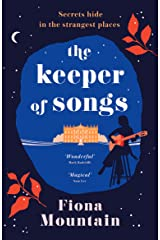 The Keeper of Songs Kindle Edition