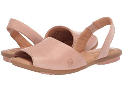Born Trang (Blush Full Grain Leather) Women