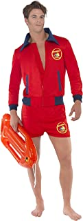 Best baywatch male costume Reviews