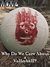 Why Do We Care About Volleyball?