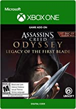 Best assassins creed legacy of the first blade Reviews