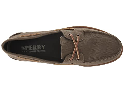 2 Olive A O Eye Gum Sperry Surplus 0qSEX