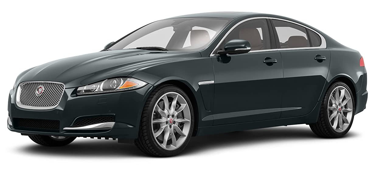 We dont have an image for your selection. Showing XF V8 Supercharged. Jaguar