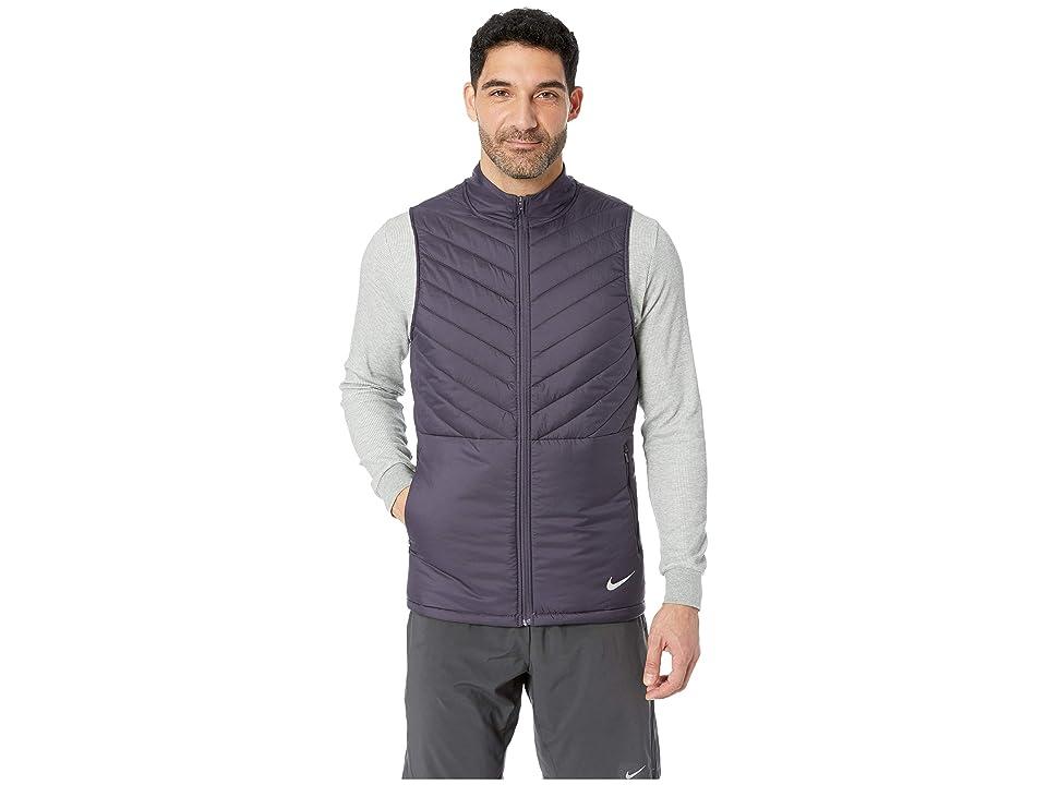 Nike Aerolayer Vest (Gridiron/Gridiron/Ashen Slate) Men