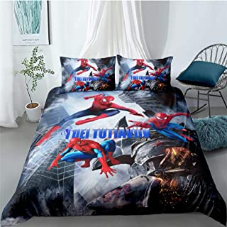 Amazon.es: edredon spiderman
