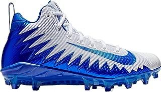 Nike Alpha Menace Pro Mid Mens Football Cleats