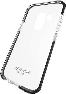 Cellularline Tetra Force Shock Funda para teléfono móvil 14,2 cm (5.6