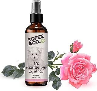 Best dog freshener spray Reviews