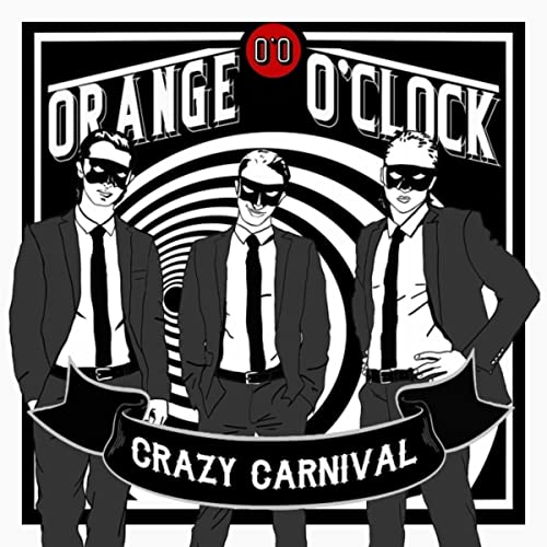 Crazy Carnival by Orange O'Clock on Amazon Music - Amazon com