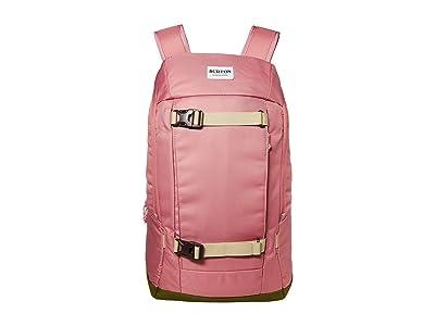 Burton Kilo 2.0 Backpack (Rosebud) Backpack Bags