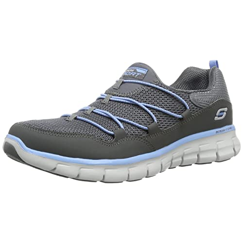 women's skechers memory foam