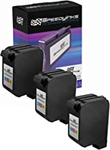 Speedy Inks Remanufactured Ink Cartridge Replacement for HP 78 C6578D (Tri-Color, 3-Pack)