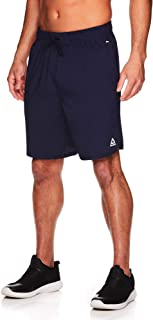 Men's Lightweight Workout Gym & Running Shorts w/Elastic Drawstring Waistband & Pockets - 9 Inch Inseam