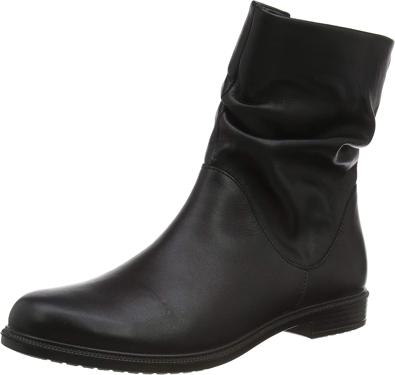 人気ブレゼント Hotter Women's 半額 Boots Slouch