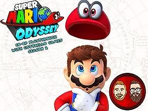 Super Mario Odyssey Co-op Playthrough with Cottrello Games