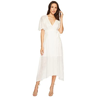 ASTR the Label Gretchen Dress (White) Women