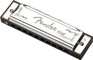 Fender Blues Deluxe Harmonica, Key of B Flat