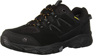 Jack Wolfskin MTN Attack 6 Texapore Low Men's Waterproof Hiking Shoe