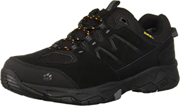 jack wolfskin texapore shoes