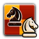 Human-like playing style with engaging user interface 12 levels of difficulty and a 2-player option Customizable game sets with 8 boards and 7 styles of pieces Optional chess timers, tutor, hint and undo buttons, and handicap feature New! Load/Save g...