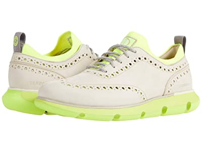 Cole Haan 4.Zerogrand Wing Tip Oxford