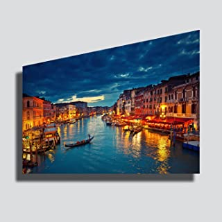 Printerland Paintings 30 x 50 cm multi-coloured