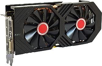 AMD Radeon Rx 590 - XFX Radeon Rx 590 Fatboy Core Edition 8GB OC+ 1565M GDDR5 Dynamic 22 Blade Fan 3xDP HDMI DVI - RX-590P8DLD6
