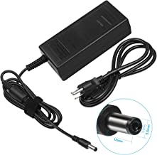 AC Adapter LCD 12V 5A 60W for Benq LCD Monitor FP2081 FP450 FP547 FP553 FP557 FP563 FP567 FP581 FP581 FP591 FP731, Dell S2440L S2440Lb LCD Monitor, 5050 3528 RGB LED Strip Light, Power Supply