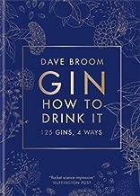 Gin The Manual: 125 gins, 4 ways (English Edition)