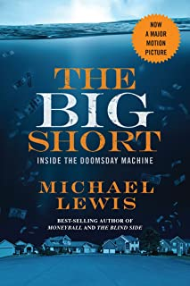 The Big Short: Inside the Doomsday Machine (Movie Tie-in Edition) (Movie Tie-in Editions)