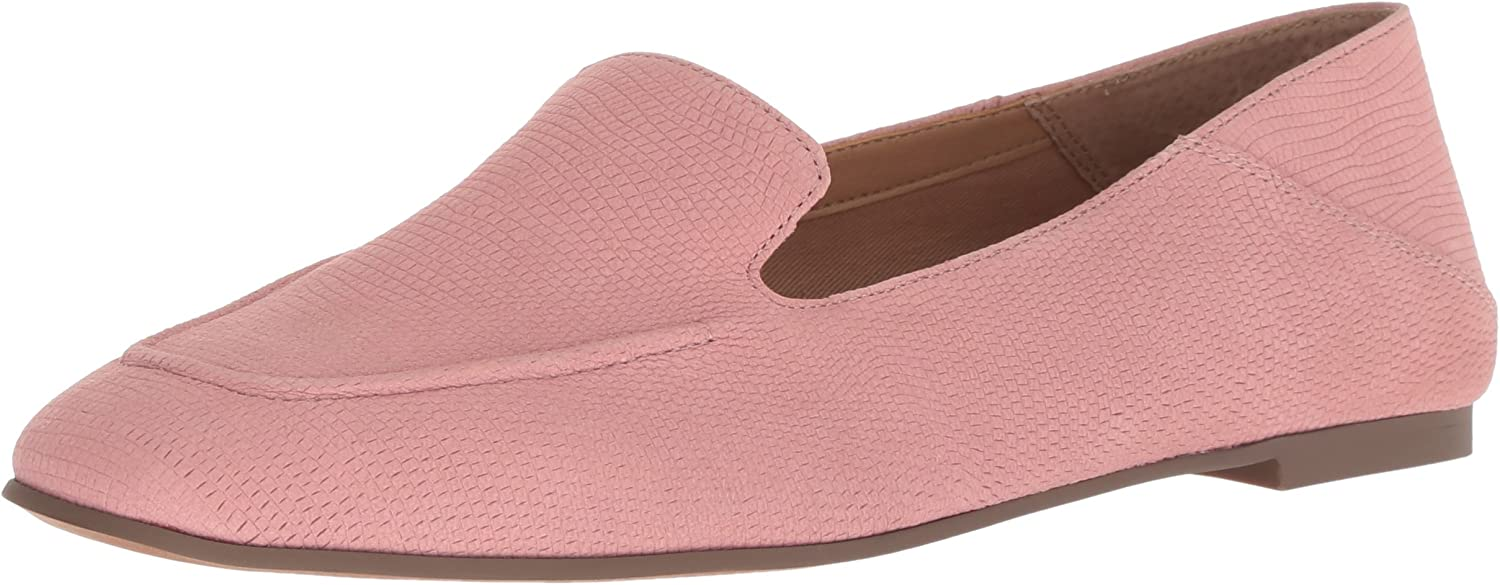 Franco Sarto Womens Gracie Loafer Flat