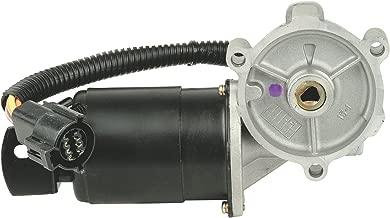 Cardone 48-202 Remanufactured Transfer Case Motor