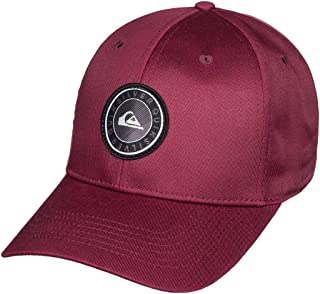 Quiksilver Decades Plus Cap, Niños