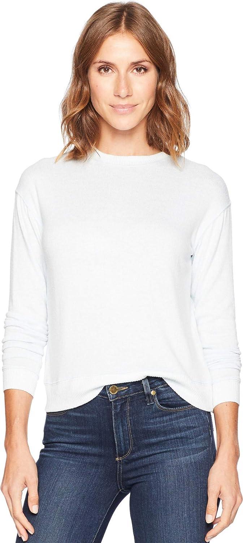 American pink Womens Belinda Long Sleeve Top
