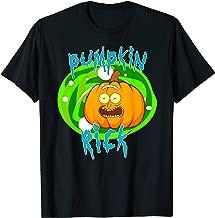 pumpkin rick shirt