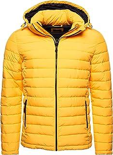 Superdry Men's Hooded Fuji Jacket