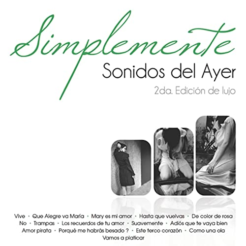 Sonidos del Ayer by Jose Ma. Napoleon on Amazon Music ...