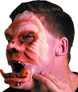 Reel FX Monster Troll Theater Quality Makeup Mask