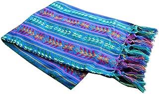 Del Mex Mexican Rebozo Shawl Blanket Doula