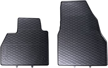 Carbox FLOOR Fußraumschale Gummimatten Fußmatten Renault Kangoo vorne rechts