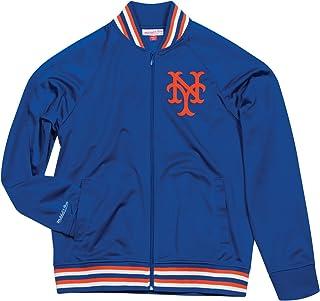 timeless design a6a9a 241d6 New York Mets Mitchell   Ness MLB Men s
