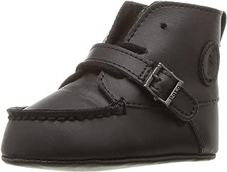 Ralph Lauren Layette Kids' Ranger Hi Black Boot