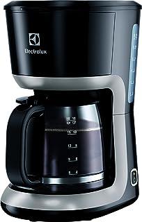 Electrolux Kaffebryggare Modell EKF3300, Kaffemaskin som är lätt att rengöra och brygger aromrikt kaffe i en stor glaskara...