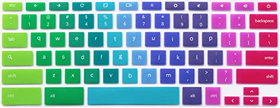 Silicone Keyboard Cover for 11.6