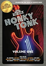 Country's Family Reunion: Honky Tonk