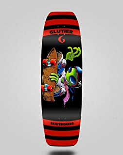 Glutier Surfskate Deck monopatin Skate Skateboard ...