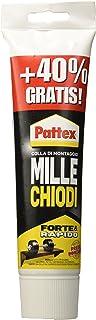 Pattex 10881 Millechiodi Tubo, wit, 250 g