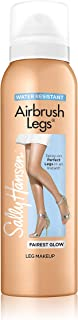 Sally Hansen Airbrush Legs, Leg Makeup, Fairest 4.4 Ounce
